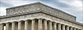 Image for Lincoln Memorial Frieze - Washington DC