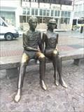 Image for Luisteren naar de Beiaard, Hasselt, Limburg, Belgium