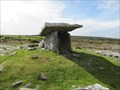 Image for Poulnabrone Dolmen - Burren National Park, County Clare, Ireland