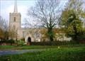 Image for St John The Baptist Church, Cottered, Herts, UK