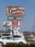 Image for Dimitri's Family Dining - Dearborn, Michigan
