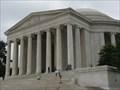 Image for Jefferson Memorial Frieze - Washington, DC