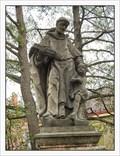 Image for St. Anthony of Padua (Sv. Antonín Paduánský) - Chrudim, Czech Republic