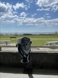 Image for Accessible binoculars - Sherwood Island State Park, Westport, CT