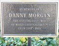 Image for Danny Morgan - Galveston, TX
