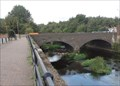 Image for Stevenson Road Bridge Over The River Don, Attercliffe, UK