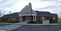 Image for Edith Wheeler Memorial Library - Monroe CT