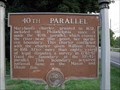 Image for 40th Parallel - Washington Boro, PA