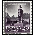 Image for Monument to Alfonso XII - Madrid, Spain