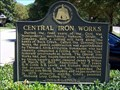 Image for Central Iron Works - Helena, AL