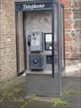 Image for The Avenue Payphone - Kidsgrove, Stoke-on-Trent, Staffordshire.