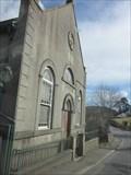 Image for Wesleyan Chapel, Glyndyrdwy, Corwen, Denbighshire, Wales, UK