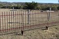 Image for Swafford - Center Point Cemetery - Saint Jo, TX
