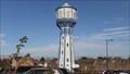 Image for Water tower of Landen/Belgium.
