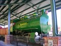 Image for North American Rayon Steam Engine ~ Elizabethton Tennessee