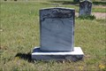 Image for Fred Martin - Crafton Cemetery - Crafton, TX