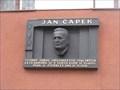 Image for Jan Capek / Praha - Michle, CZ