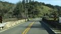 Image for Garnett Creek Bridge on CA 29 - Calistoga, CA