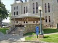 Image for Hood County Courthouse Gazebo - Granbury, TX