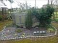 Image for British Midland Flight 92 'Motorway Plane Crash'- Kegworth Cemetery - Kegworth, Leicestershire