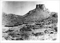 Image for Green Gulch CCC Camp -- Big Bend NP TX
