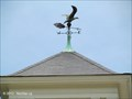Image for Flying Eagle, Falls Fire Barn - North Attleborough, MA