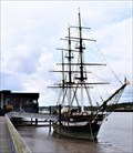 Image for Irish Famine - Emigrant Experience - New Ross, Wexford County, Ireland.
