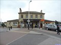Image for Norbiton Station - Coombe Road, Norbiton, London, UK