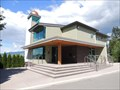 Image for Vernon Mosque & Islamic Centre - Vernon, BC