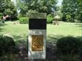 Image for Daniel Boone Trail Marker #50A - Kingsport, TN