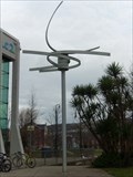 Image for Kinetic Monument, Lc2, Swansea, Wales.