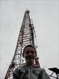 Image for WLOS TV 13 Transmission Tower - Waynesville, NC, UA