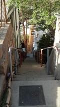 Image for Maxfield Stairway - Bisbee, Arizona
