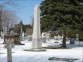 Image for Porter Obelisk-Niagara Falls,NY
