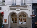 Image for Starbucks Café, Place du Tertre - Paris,Fr