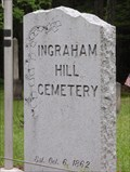 Image for Ingraham Hill Cemetery - Binghamton, NY