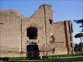 Image for Thermae de Caracalla - Rome, Italia