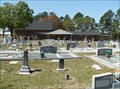 Image for Love's Chapel Primitive Baptist Church and Cemetery - Glennville, GA