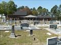 Image for Love's Chapel Primitive Baptist Church and Cemetery - Glennville, GA