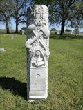 Image for Ben Gay - Burneyville Cemetery - Burneyville, OK
