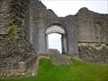 Image for Newcastle Castle - Bridgend, Wales.