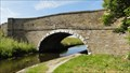 Image for Arch Bridge 118 Over Leeds Liverpool Canal - Altham, UK