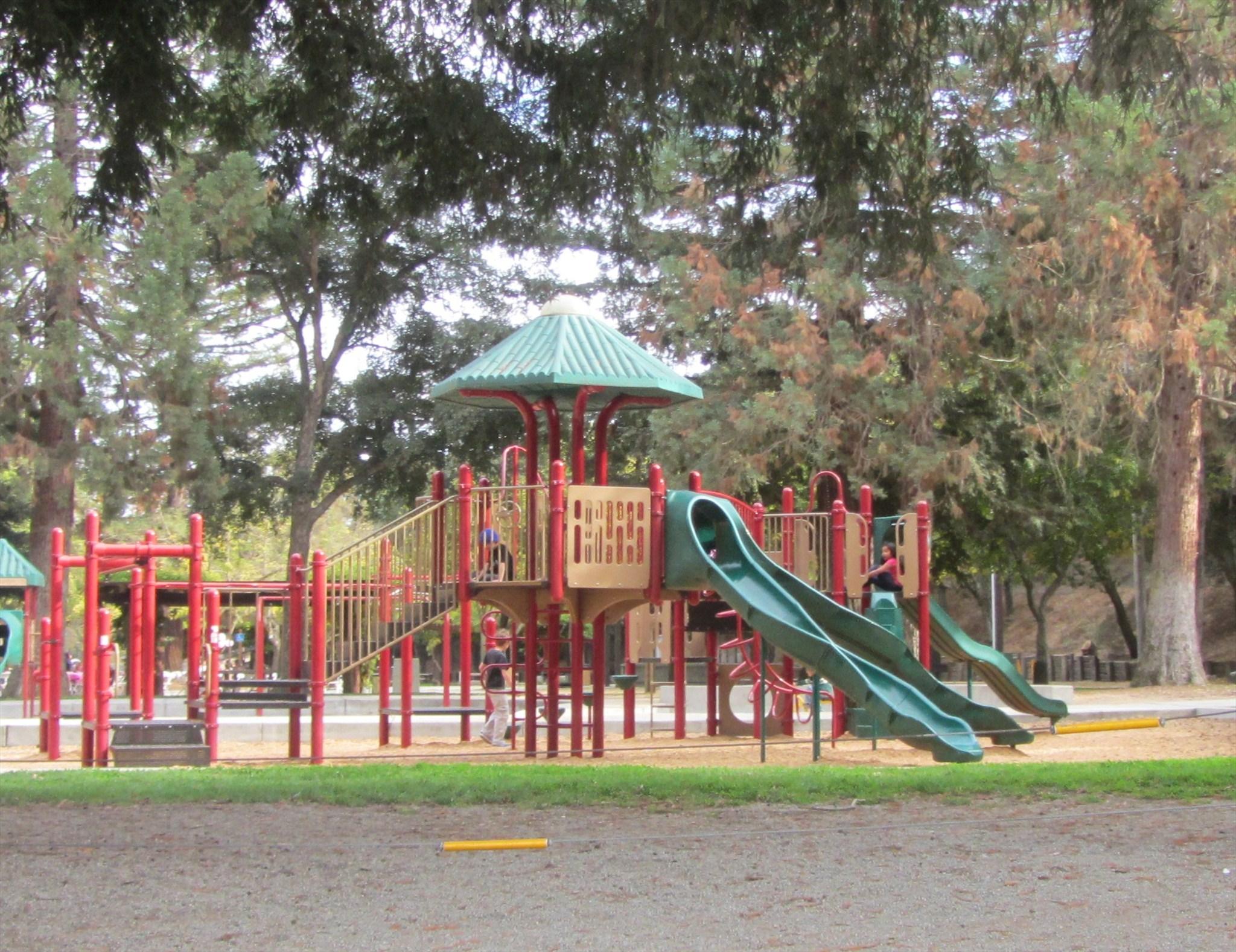 Christmas Hill Park Gilroy Ca 95020.Christmas Hill Park Playground Gilroy Ca Image