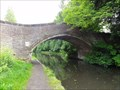 Image for Houghs Bridge Over Bridgewater Canal - Walton, UK