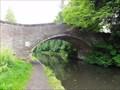 Image for Houghs Bridge Over Bridgewater Canal - Walton, UK