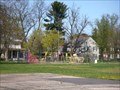 Image for Emerson School Park Playground - Stevens Point, WI