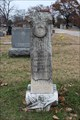 Image for Sampson Sharkey - Tishomingo City Cemetery - Tishomingo, OK