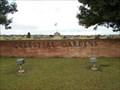 Image for Celestial Gardens Cemetery - Cyril, OK