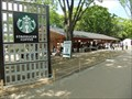 Image for #1087 Starbucks in Japan - Ueno Onshi Park