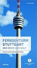 Image for Fernsehturm Stuttgart - Der erste der Welt - Stuttgart, Germany, BW